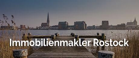 Ihr Immobilienmakler in Rostock