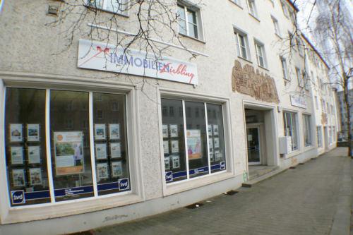 Ihr Immobilienmakler Rostock
