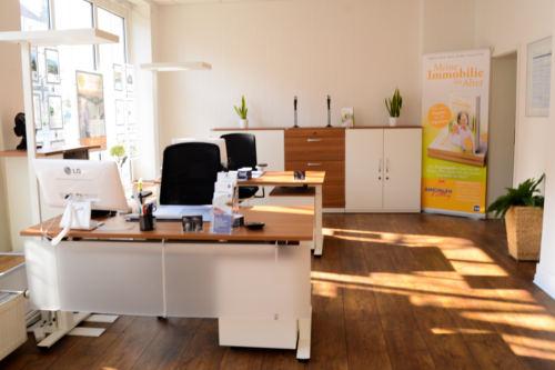 Ihr Immobilienmakler in Rostock - Immobilienliebling GmbH