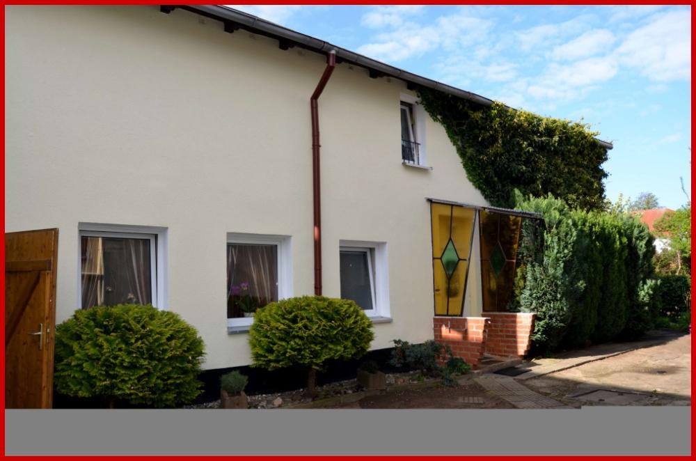 Stop! Wohnhaus im Herzen des Ostseebades Kühlungsborn, 18225 Ostseebad Kühlungsborn (Kühlungsborn Ost), Zweifamilienhaus