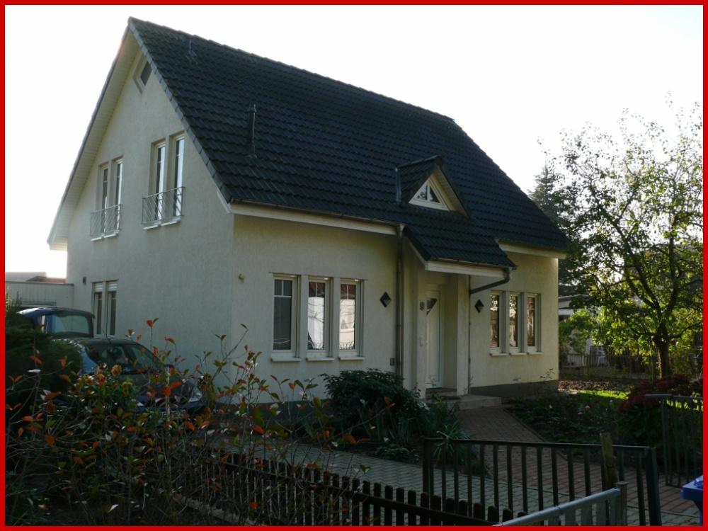 Einfach angekommen und im Nu wohlfühen. Einfamilienhaus in Kassebohm!, 18055 Rostock (Mitte), Einfamilienhaus