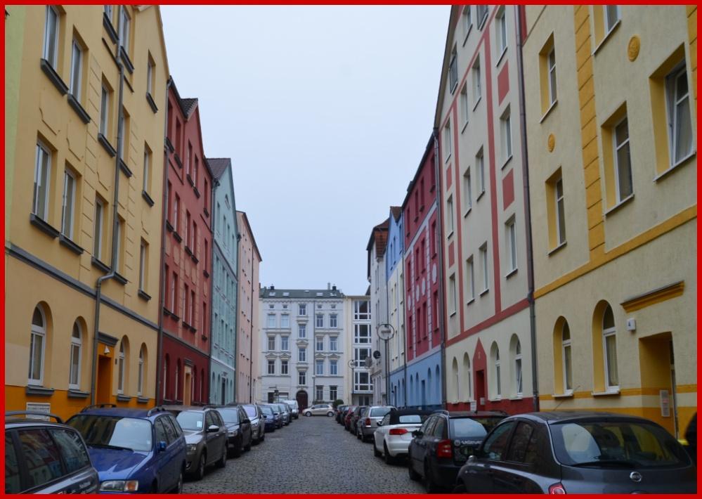 KEINE KÄUFERPROVISION! – Anlageobjekt in beliebter Wohnlage von Rostock!, 18057 Rostock / Kröpeliner Tor-Vorstadt (Mitte), Erdgeschosswohnung