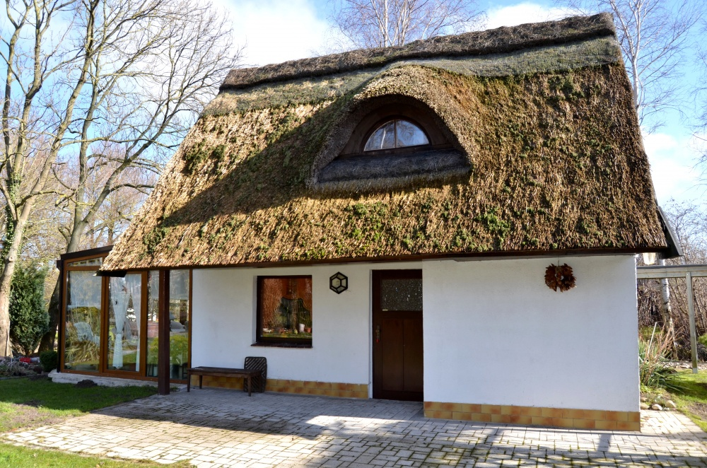 Es ist Zeit sich zu entspannen!, 18209 Reddelich (Brodhagen), Ferienhaus