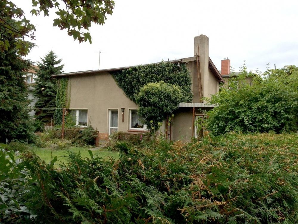 Das Leben kann so bequem sein. Einfamilienhaus in Ostseenähe!, 18225 Kühlungsborn / Kühlungsborn West, Einfamilienhaus