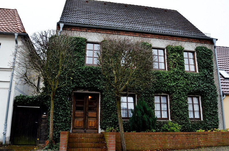 Stadthaus in Bad Doberan 249 000 Euro 141 m²
