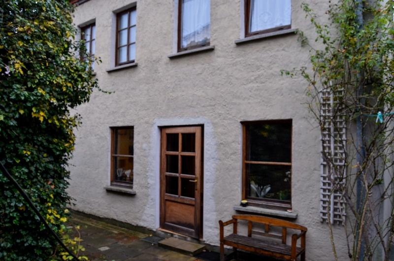 Die zwei besonderen Häuser in Bad Doberan + Keine Käuferprovision +, 18209 Bad Doberan, Stadthaus