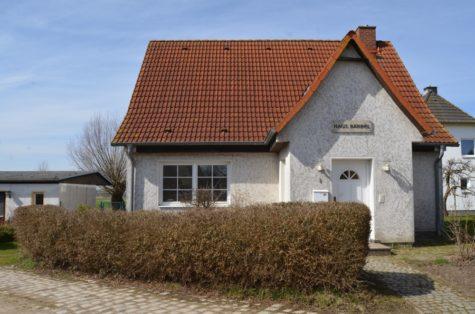 Das Einfamilienhaus bei Rerik! Keine zusätzliche Käuferprovision! www.immoblienliebling.de, 18230 Rerik / Russow, Einfamilienhaus