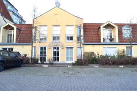 Stop! Gemütliche Ferienwohnung in Strandnähe, 18225 Kühlungsborn, Etagenwohnung