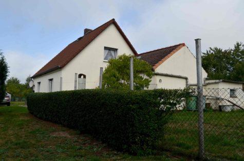 Für Käufer provisionsfrei – Grundsolides Einfamilienhaus für individuelles Wohnen!, 18195 Cammin, Einfamilienhaus