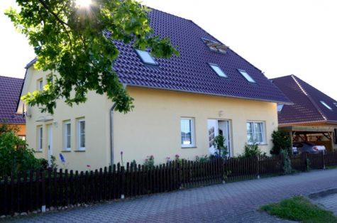 KEINE KÄUFERPROVISION! – Das Generationenhaus  am Naturschutzgebiet vor den Toren Rostocks, 18184 Roggentin, Zweifamilienhaus