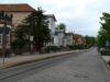 Klein, fein und bald mein ! -  Dachwohnung in Bad Doberan mit Stellplatz und Balkon! - Hauptverkehrsstraße