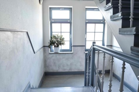 Klein, fein und bald mein ! –  Dachwohnung in Bad Doberan mit Stellplatz und Balkon!, 18209 Bad Doberan, Dachgeschosswohnung