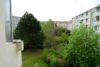 Geräumige 3- Zimmer-Wohnung in grüner Umgebung von Rostock - Hof