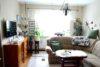Geräumige 3- Zimmer-Wohnung in grüner Umgebung von Rostock - Wohnzimmer