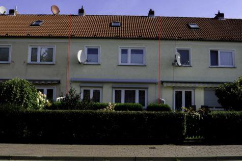 Eigenheim mit pflegeleichtem Garten in Kühlungsborn – keine Käuferprovision-, 18225 Kühlungsborn, Einfamilienhaus