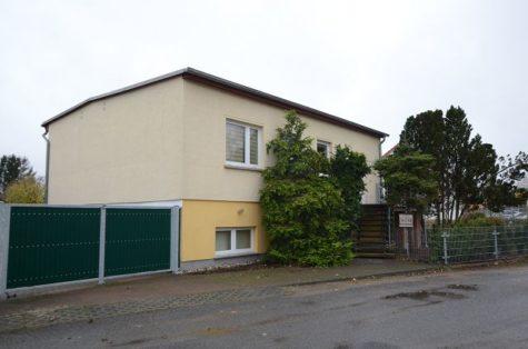 Großzügig geschnittenes Einfamilienhaus in Schwaan. Ohne Käuferprovision!, 18258 Schwaan, Einfamilienhaus