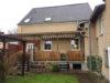 Großes Einfamilienhaus in Bützow mit 3 WE -- keine zusätzliche Käuferprovision -- - Rückseite Haupthaus