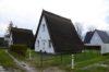 Die Finnhütte ! Ein guter Ort für Ihre Entspannung und den Ostseestrand in nur 1,5 km Entfernung - seitliche Ansicht, rechts