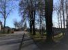 Einfamilienhaus in Dummerstorf sucht neue Eigentümer mit frischen Ideen - Blick in die Straße